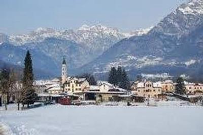 Ferienhaus Martina - Parco Dolomiti Bellunesi (460395), Feltre, Dolomiten, Trentino-Südtirol, Italien, Bild 31