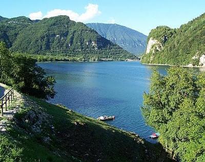 Ferienhaus Martina - Parco Dolomiti Bellunesi (460395), Feltre, Dolomiten, Trentino-Südtirol, Italien, Bild 28