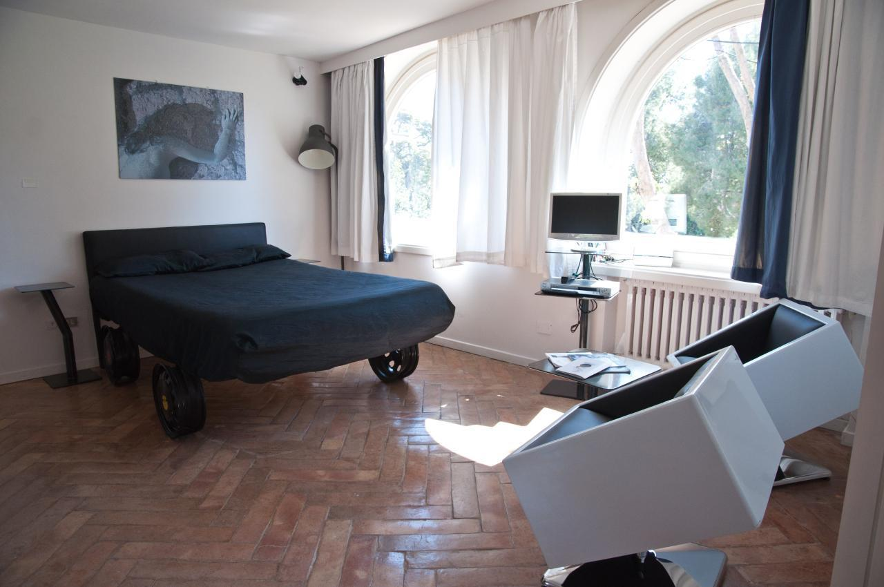 Ferienwohnung in Kunstvilla Residenza le rose (460435), Napoli, Neapel, Kampanien, Italien, Bild 6
