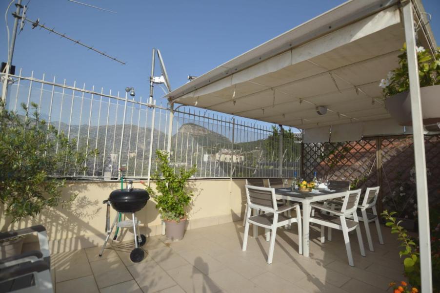 Ferienwohnung La Terrazza Family Holidays - Sorrento Coast (460959), Sant'Agnello, Amalfiküste, Kampanien, Italien, Bild 5