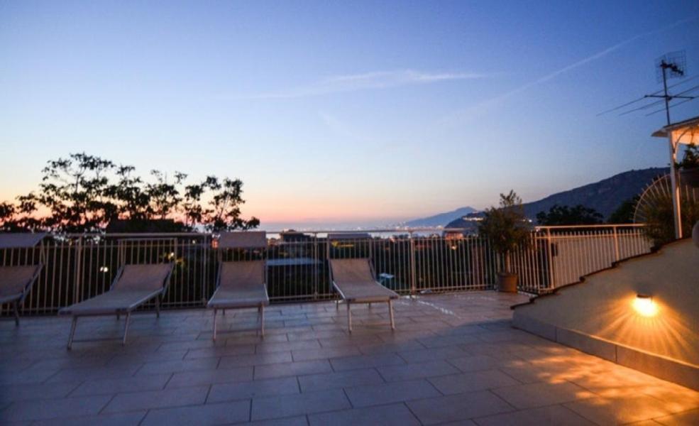 Ferienwohnung La Terrazza Family Holidays - Sorrento Coast (460959), Sant'Agnello, Amalfiküste, Kampanien, Italien, Bild 45