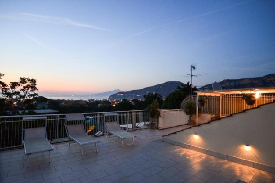 Ferienwohnung La Terrazza Family Holidays - Sorrento Coast (460959), Sant'Agnello, Amalfiküste, Kampanien, Italien, Bild 46