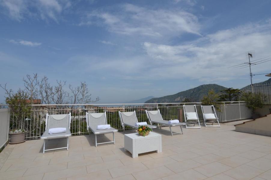 Ferienwohnung La Terrazza Family Holidays - Sorrento Coast (460959), Sant'Agnello, Amalfiküste, Kampanien, Italien, Bild 3