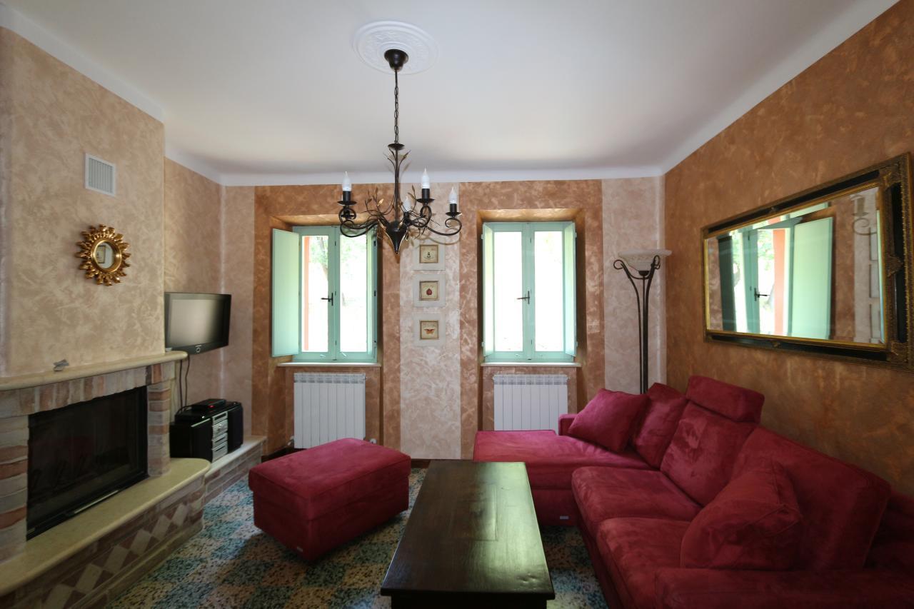 Ferienhaus Casa Sacciofa (461889), Monte Rinaldo, Fermo, Marken, Italien, Bild 8