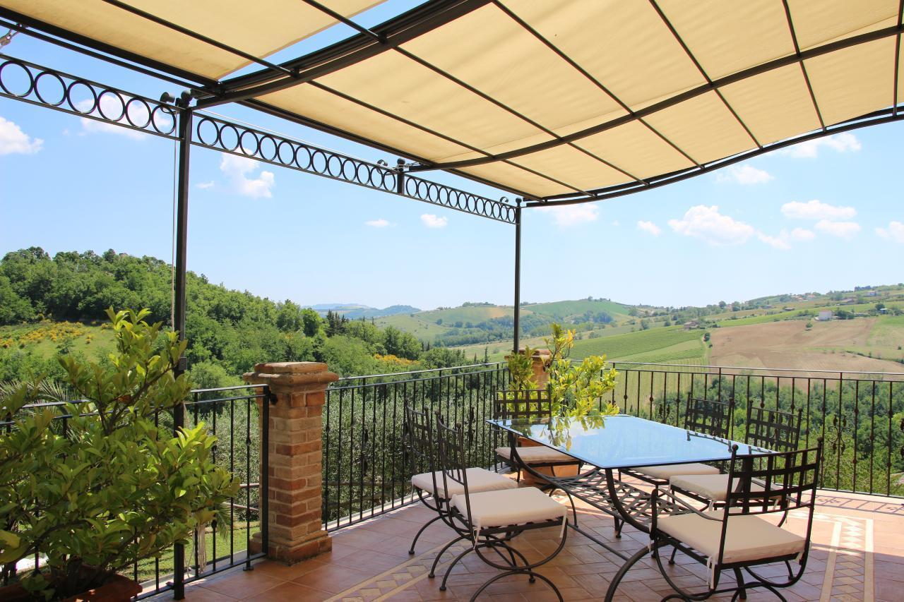 Ferienhaus Casa Sacciofa (461889), Monte Rinaldo, Fermo, Marken, Italien, Bild 27