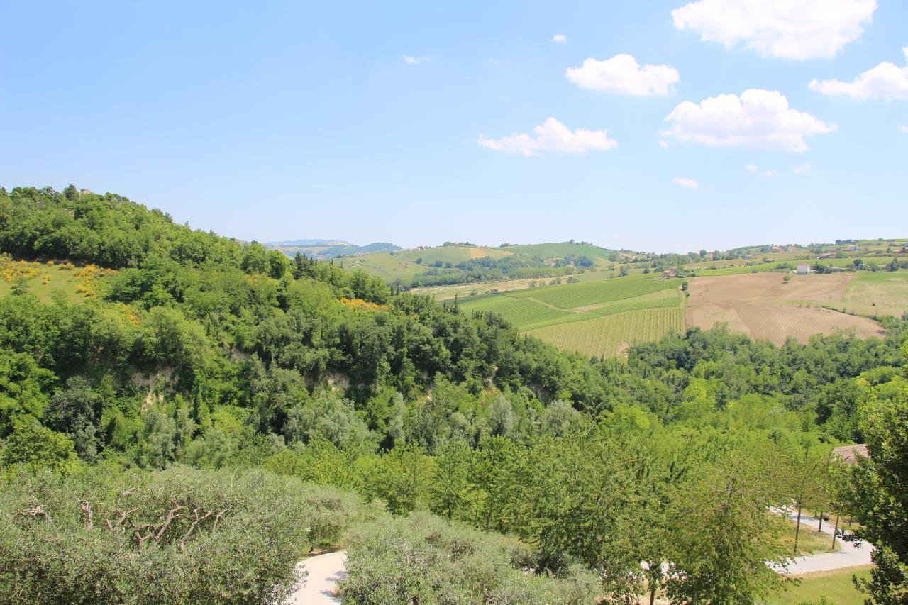 Ferienhaus Casa Sacciofa (461889), Monte Rinaldo, Fermo, Marken, Italien, Bild 26