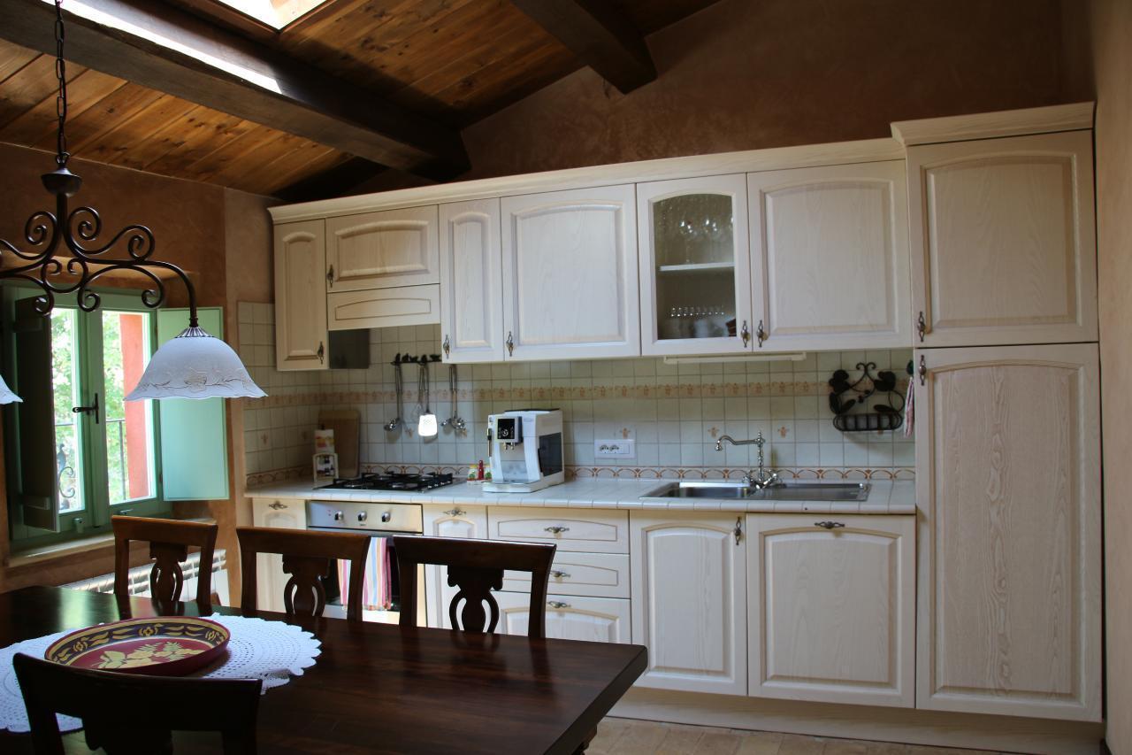 Ferienhaus Casa Sacciofa (461889), Monte Rinaldo, Fermo, Marken, Italien, Bild 16