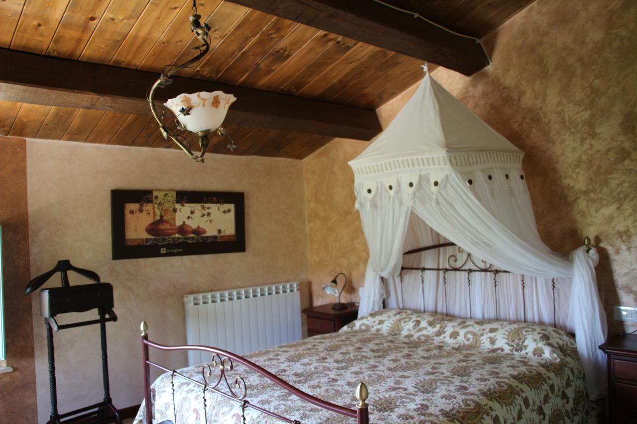 Ferienhaus Casa Sacciofa (461889), Monte Rinaldo, Fermo, Marken, Italien, Bild 21