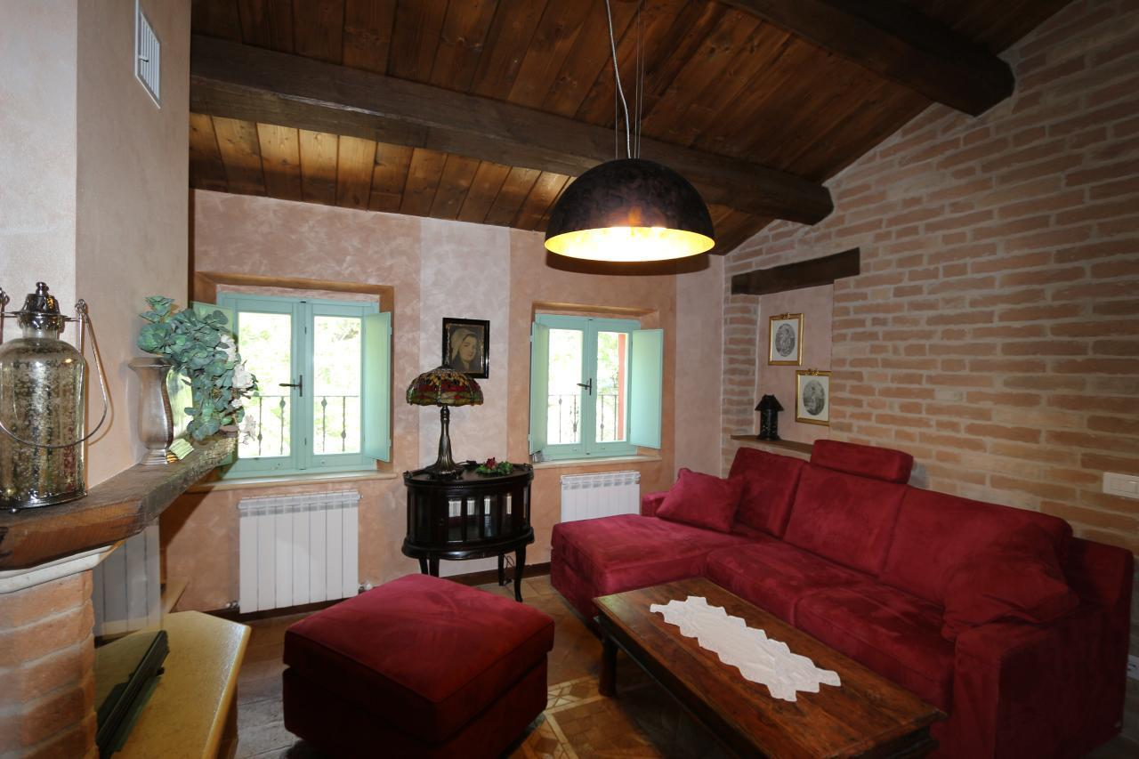 Ferienhaus Casa Sacciofa (461889), Monte Rinaldo, Fermo, Marken, Italien, Bild 15
