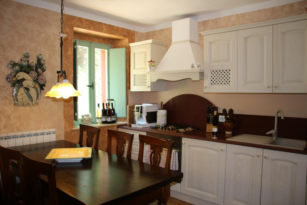 Ferienhaus Casa Sacciofa (461889), Monte Rinaldo, Fermo, Marken, Italien, Bild 9