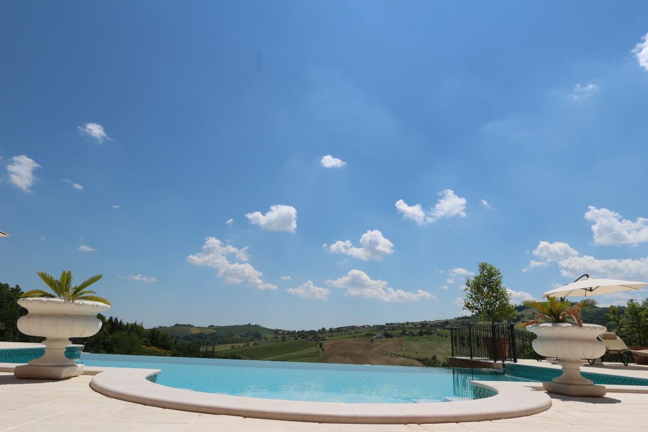 Ferienhaus Casa Sacciofa (461889), Monte Rinaldo, Fermo, Marken, Italien, Bild 2