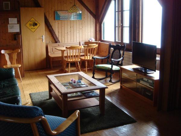 cottage mit traumhafter aussicht On eckbank wohnzimmer