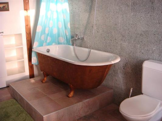 cottage mit traumhafter aussicht. Black Bedroom Furniture Sets. Home Design Ideas