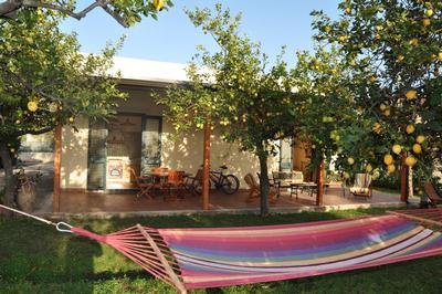Maison de vacances Casale della Pergola (462780), Lido di Noto, Siracusa, Sicile, Italie, image 10