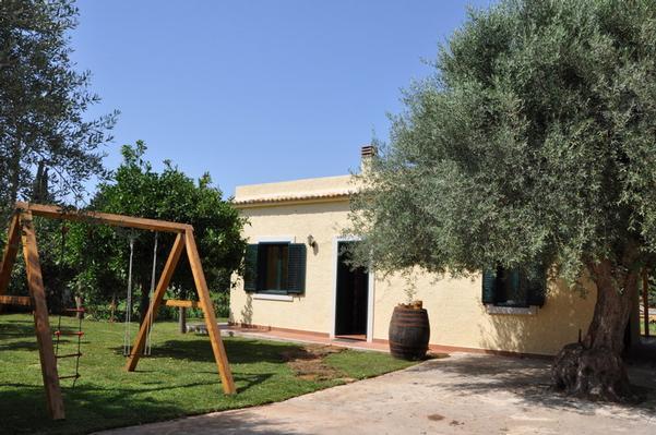 Maison de vacances Casale della Pergola (462780), Lido di Noto, Siracusa, Sicile, Italie, image 5