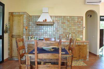 Maison de vacances Casale della Pergola (462780), Lido di Noto, Siracusa, Sicile, Italie, image 22