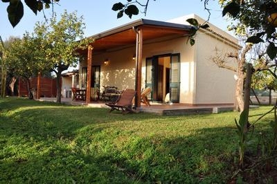 Maison de vacances Casale della Pergola (462780), Lido di Noto, Siracusa, Sicile, Italie, image 17