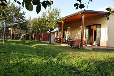 Maison de vacances Casale della Pergola (462780), Lido di Noto, Siracusa, Sicile, Italie, image 13