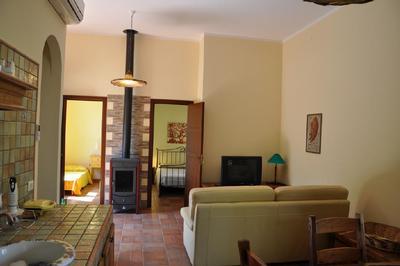 Maison de vacances Casale della Pergola (462780), Lido di Noto, Siracusa, Sicile, Italie, image 15