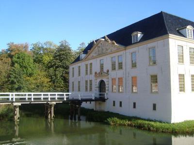 Ausflug nach Dornum/Schloss