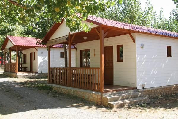 Maison de vacances Bungalowpark Isábena (464474), La Puebla de Roda, Huesca, Aragon, Espagne, image 5