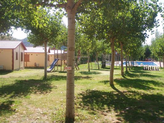 Maison de vacances Bungalowpark Isábena (464474), La Puebla de Roda, Huesca, Aragon, Espagne, image 7