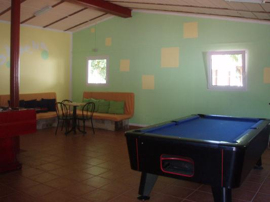 Maison de vacances Bungalowpark Isábena (464474), La Puebla de Roda, Huesca, Aragon, Espagne, image 9