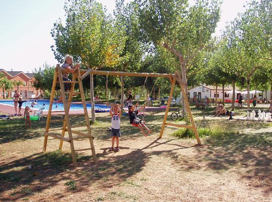 Maison de vacances Bungalowpark Isábena (464474), La Puebla de Roda, Huesca, Aragon, Espagne, image 10