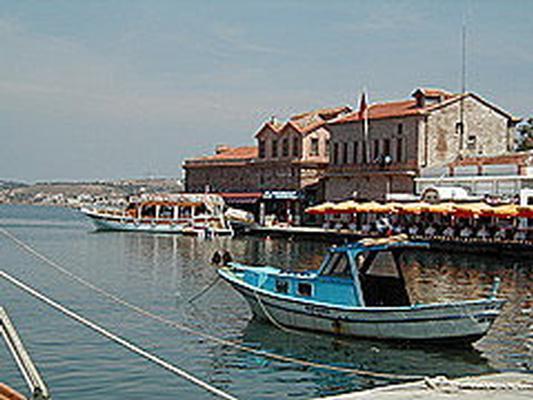 Ferienhaus Erni 1 (464478), Dikili, , Ägäisregion, Türkei, Bild 9