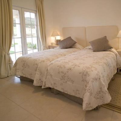 Ferienhaus 2 Schlafzimmer Reihenhaus im Santo Antonio Golf Village (466158), Budens, Costa Vicentina, Alentejo, Portugal, Bild 2