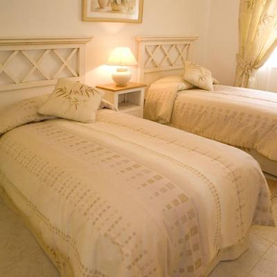Ferienhaus 3 Schlafzimmer Reihenhaus im Santo António Golf Village (466727), Budens, Costa Vicentina, Alentejo, Portugal, Bild 2