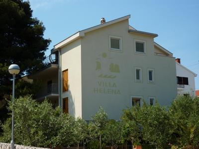 Ferienwohnung Terrassen - Ferienwohnung bis 6 Personen, 3 Schlafzimmer, Süd - West - Terrasse und Freitr (466945), Stari Grad, Insel Hvar, Dalmatien, Kroatien, Bild 8