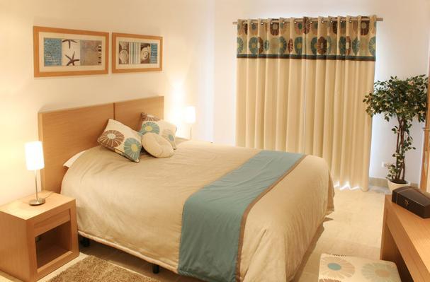 Ferienhaus 2 Schlafzimmer Reihenhaus in The View (467746), Salema, Costa Vicentina, Alentejo, Portugal, Bild 2