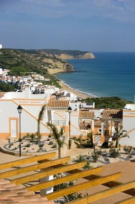 Ferienhaus 2 Schlafzimmer Reihenhaus in The View (467746), Salema, Costa Vicentina, Alentejo, Portugal, Bild 3