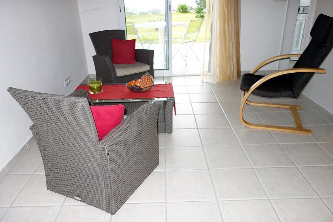 Ferienhaus Casa Verde - Ihr Ferienhaus mit herrlicher und direkter Meersicht (467935), Bretanha, Sao Miguel, Azoren, Portugal, Bild 6