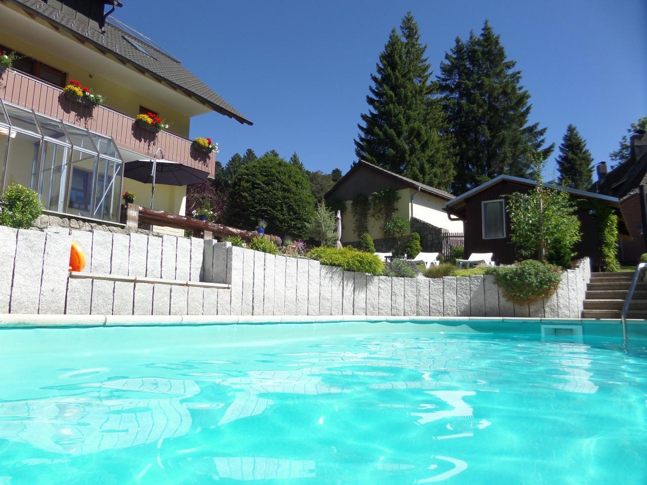 Ferienwohnung Gästehaus Dummer - Ferienwohnung Wehratal  5 Sterne (468257), Herrischried, Schwarzwald, Baden-Württemberg, Deutschland, Bild 20