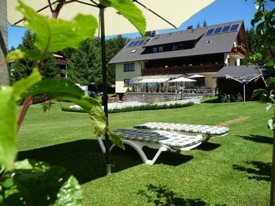 Ferienwohnung Gästehaus Dummer - Ferienwohnung Wehratal  5 Sterne (468257), Herrischried, Schwarzwald, Baden-Württemberg, Deutschland, Bild 13