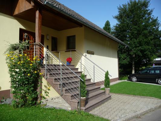 Ferienwohnung Gästehaus Dummer - Ferienwohnung Wehratal  5 Sterne (468257), Herrischried, Schwarzwald, Baden-Württemberg, Deutschland, Bild 17