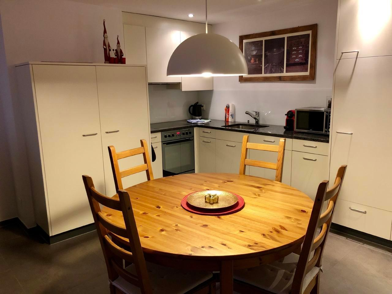 Holiday apartment Aiolos Apartments 3 - 4 Personen (468316), Zermatt, Zermatt, Valais, Switzerland, picture 3