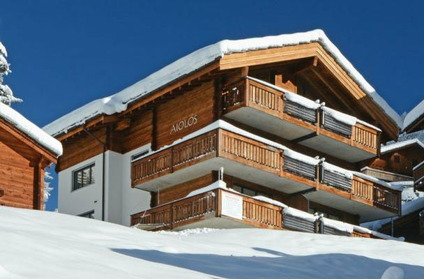 Holiday apartment Aiolos Apartments 3 - 4 Personen (468316), Zermatt, Zermatt, Valais, Switzerland, picture 11