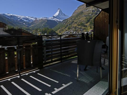 Holiday apartment Aiolos Apartments 3 - 4 Personen (468316), Zermatt, Zermatt, Valais, Switzerland, picture 8