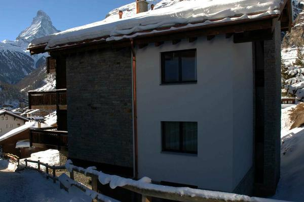 Holiday apartment Aiolos Apartments 3 - 4 Personen (468316), Zermatt, Zermatt, Valais, Switzerland, picture 12