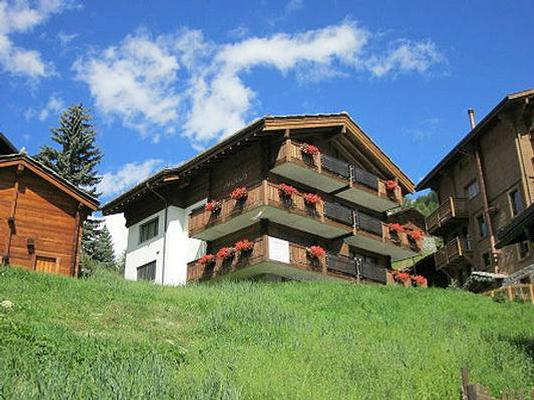 Holiday apartment Aiolos Apartments 3 - 4 Personen (468316), Zermatt, Zermatt, Valais, Switzerland, picture 14