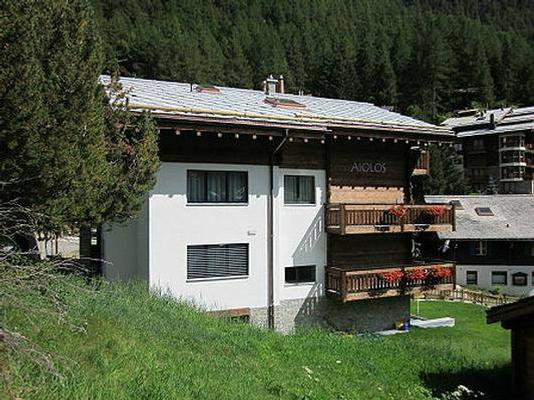 Holiday apartment Aiolos Apartments 3 - 4 Personen (468316), Zermatt, Zermatt, Valais, Switzerland, picture 15
