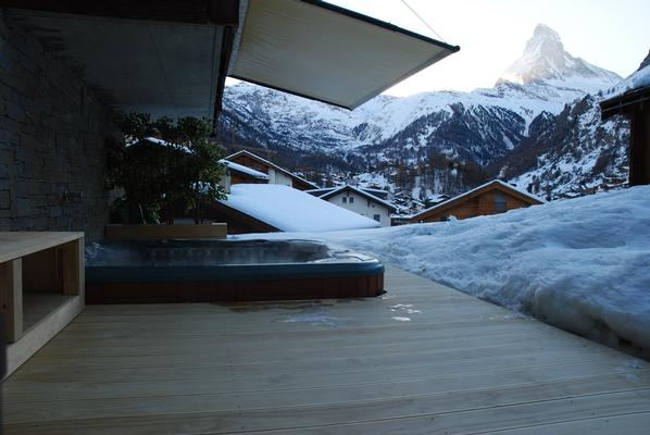 Holiday apartment Aiolos Apartments 3 - 4 Personen (468316), Zermatt, Zermatt, Valais, Switzerland, picture 10
