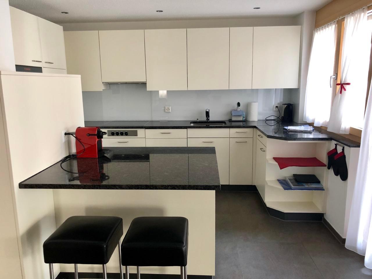 Holiday apartment Aiolos Apartments 6 Personen (468317), Zermatt, Zermatt, Valais, Switzerland, picture 6