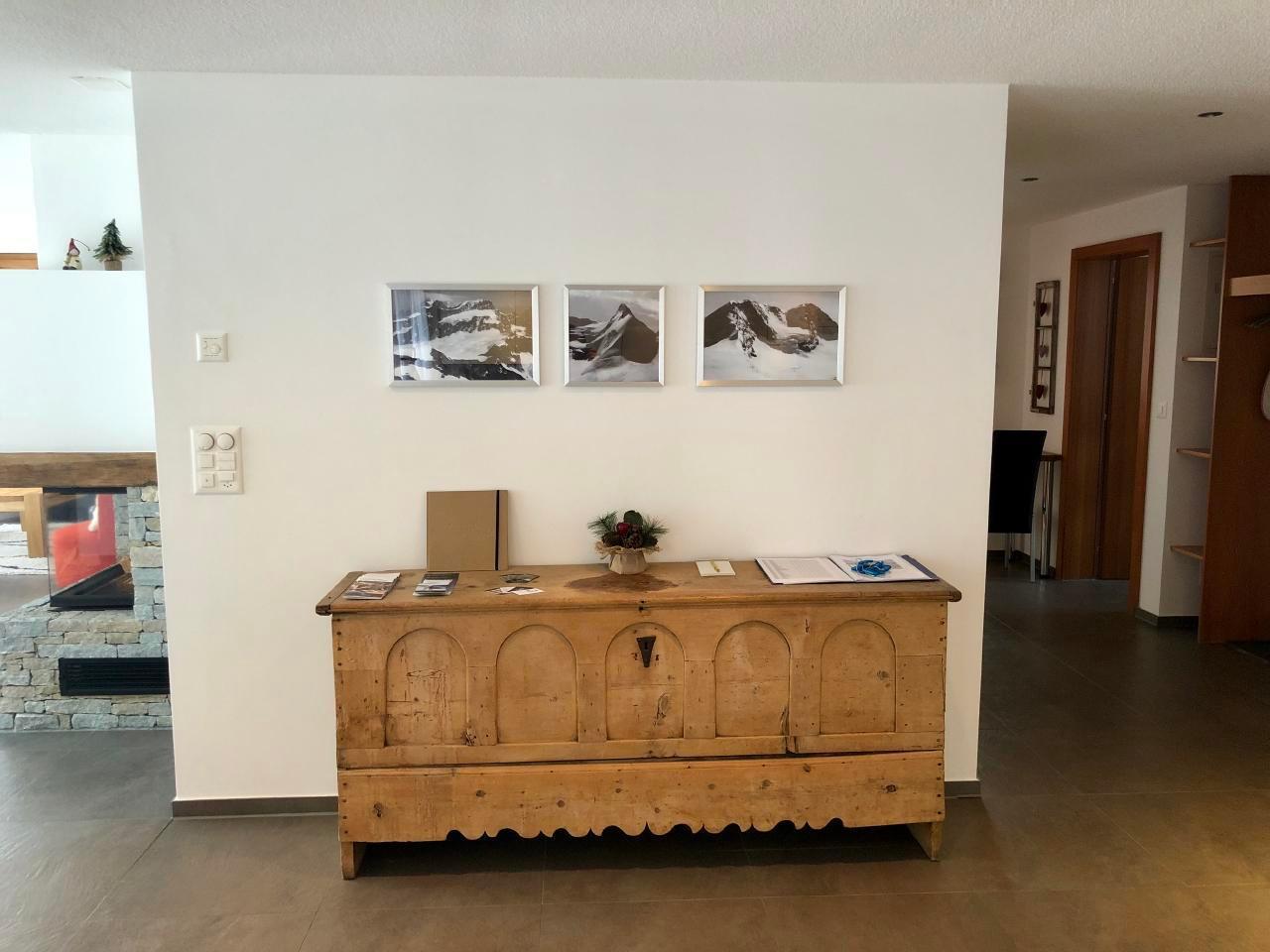 Holiday apartment Aiolos Apartments 6 Personen (468317), Zermatt, Zermatt, Valais, Switzerland, picture 4