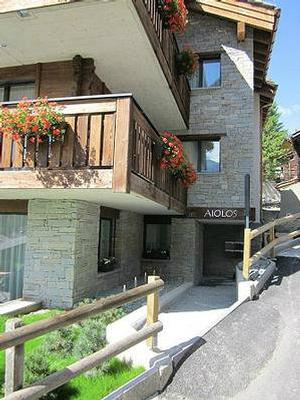 Holiday apartment Aiolos Apartments 4 Personen (468320), Zermatt, Zermatt, Valais, Switzerland, picture 16