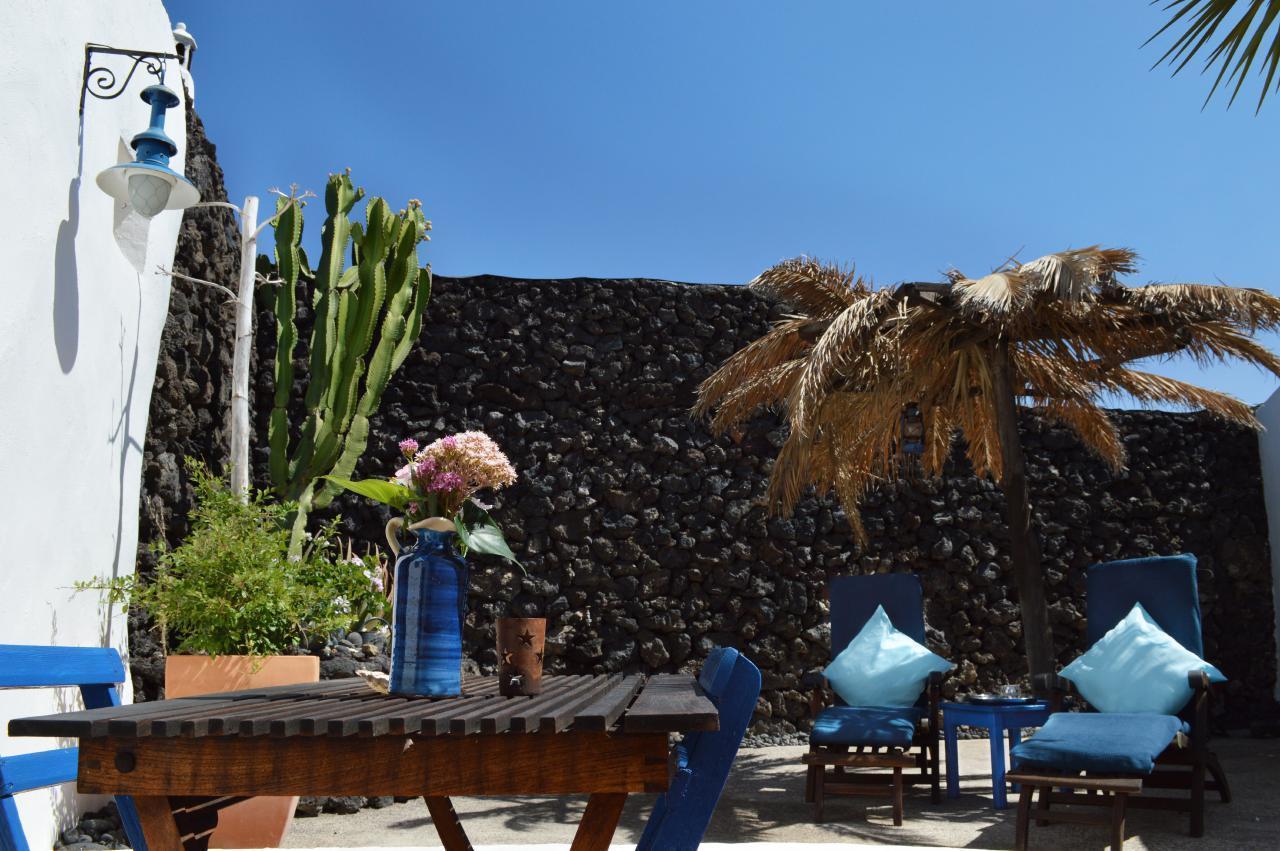 Ferienwohnung Casa Rural Finca Creativa - Casita Aloe (468365), Uga, Lanzarote, Kanarische Inseln, Spanien, Bild 2