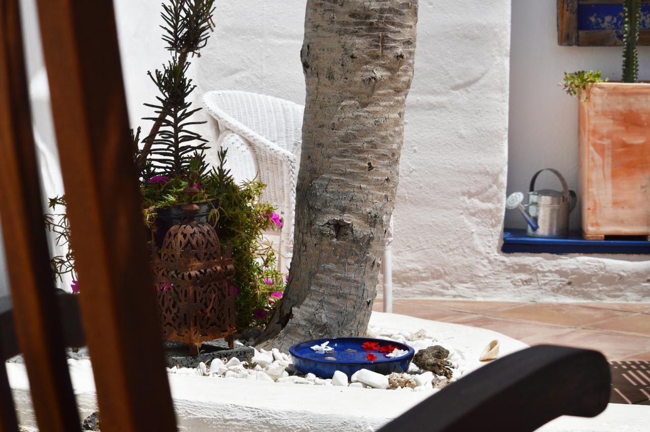 Ferienwohnung Casa Rural Finca Creativa - Casita Aloe (468365), Uga, Lanzarote, Kanarische Inseln, Spanien, Bild 11